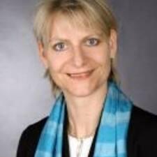 Regine Astrid Brugerprofil