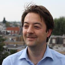Profil utilisateur de Merijn