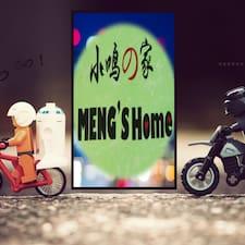 Profilo utente di Meng'S Home