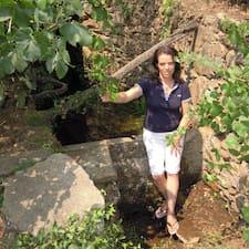 Maria Palmira - Uživatelský profil