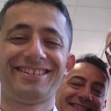 Profil Pengguna Lorenzo