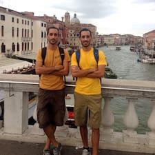 Giuseppe & Tommaso