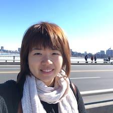 Sihua User Profile