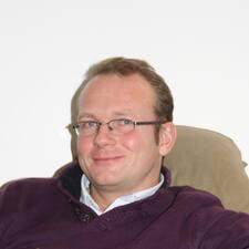 Pierre-Yves - Profil Użytkownika