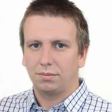 Профиль пользователя Andrzej