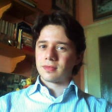 Giacomin User Profile