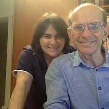 Profil utilisateur de Cheryl And Bernie