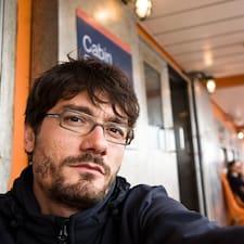 Profil korisnika Alfredo