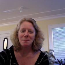 Profil utilisateur de Mary Jo