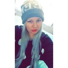 Brookelea User Profile