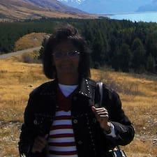 Profil korisnika Irene  De Alleluia
