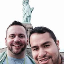 Profil korisnika Esteven & Chris