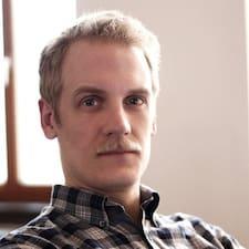 Morten - Uživatelský profil