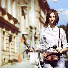 Profil utilisateur de Katrin Diana