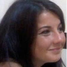 Profilo utente di Audrey