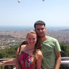 Maria&Sergey User Profile