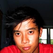 Nutzerprofil von Truong