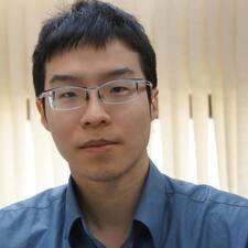 書辰 User Profile