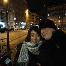 Letizia User Profile