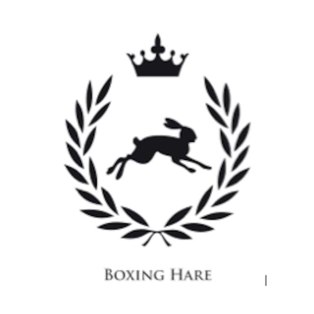Profil uporabnika Boxing Hare