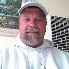 Chad User Profile