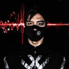 Profil utilisateur de Xiangjun