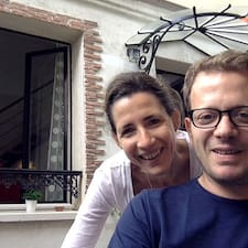Stephan Et Alix User Profile