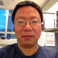 Profil utilisateur de Songhui