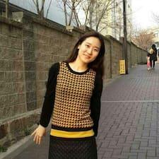 Eun Woo User Profile