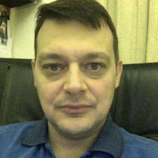 Profil utilisateur de Ashraf