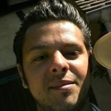 Profil Pengguna Cyril