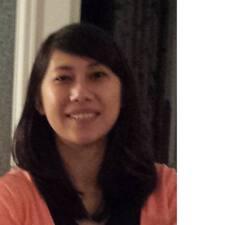 Profil utilisateur de Chariya