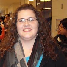 Profil korisnika Merrie