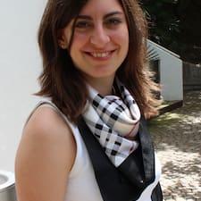 Profil korisnika Marielena