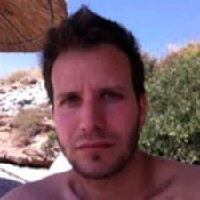 Julien - Uživatelský profil