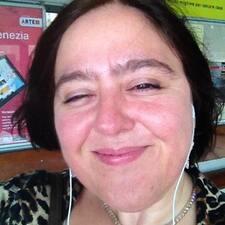 โพรไฟล์ผู้ใช้ Esther