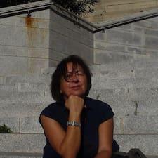 Maria Giovanna User Profile