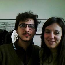 โพรไฟล์ผู้ใช้ Riccardo Maria