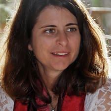 Delphine Brukerprofil