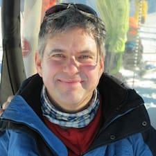Jörg - Uživatelský profil