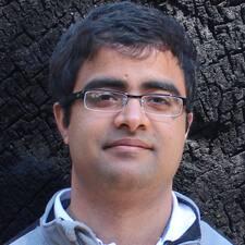 Nutzerprofil von Ananda Theertha