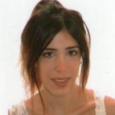 Livia - Uživatelský profil