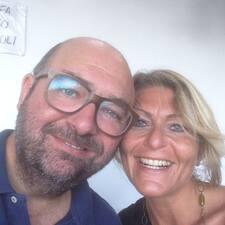 Profilo utente di Tania & Vittorio