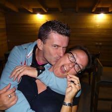 Nutzerprofil von Valérie & Marc