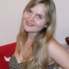 Elizaveta - Uživatelský profil