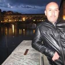 Nutzerprofil von Agostino