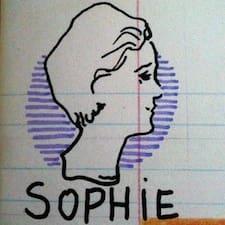 Nutzerprofil von Sophie
