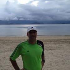 Profil korisnika Ricardo De