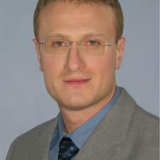 Jürgen - Profil Użytkownika