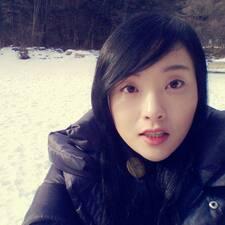 Nutzerprofil von Seonhwa
